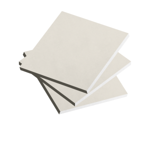 Asvil Alçı Plaka (Beyaz)